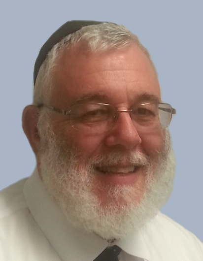 Rabbi Harris Cooperman